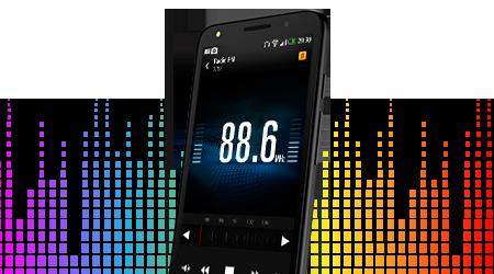 Escucha tu radio favorita sin consumir tus datos