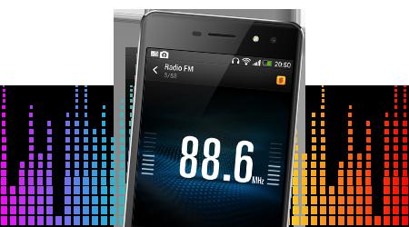 Escucha tu radio favorita sin consumir tus megas