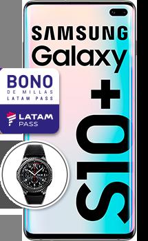 Samsung  GALAXY S10 PLUS 1TB G975F