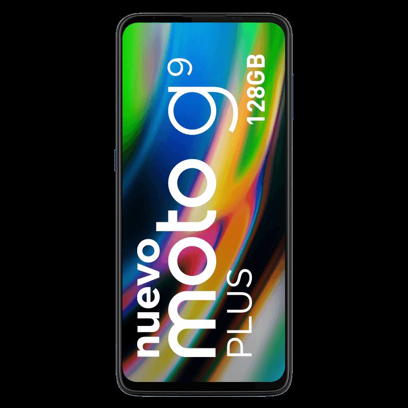Motorola Moto G9 Plus 128GB