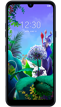 LG Q60 64GB