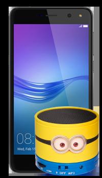 Huawei Y5 2017 Minions