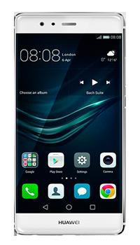 Huawei P9 Plus Vienna