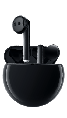 Huawei FreeBuds 3 Negro