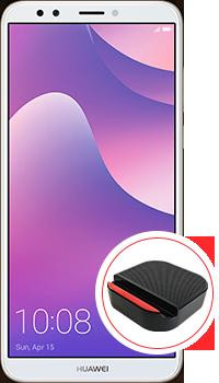 Y7 - 2018  + Bluetooth Speaker