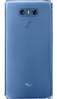 G6 Plus + Audífonos LG Tone Active+
