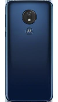 MOTO G7 POWER 64GB + Earbuds