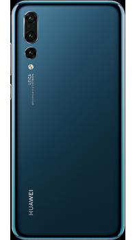 P20 Pro + Audífonos Bluetooth