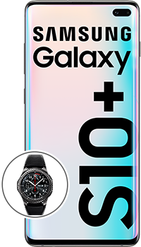 Samsung  GALAXY S10 PLUS 1TB G975F