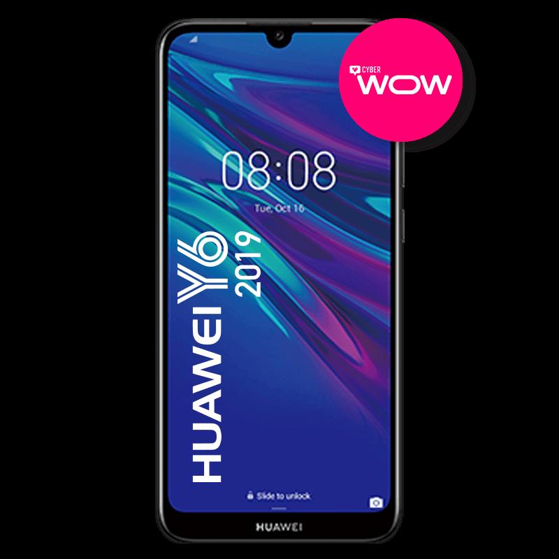 Huawei HUAWEI Y6 2019