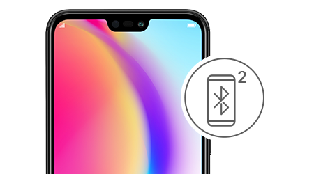 Bluetooth Dual