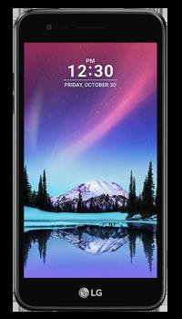 LG K4 Lite