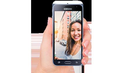 Mejores fotos, mejores selfies