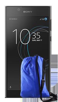 Sony Xperia L1 + Lazy Bag