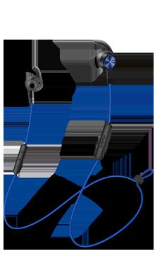 Huawei Audífonos Bluetooth Sport Lite AM61 Azul