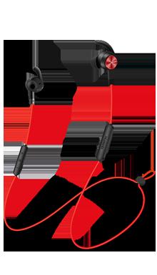 Huawei Audífonos Bluetooth Sport Lite AM61Rojo
