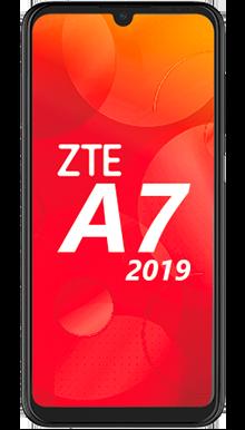 ZTE BLADE A7 2019 32GB