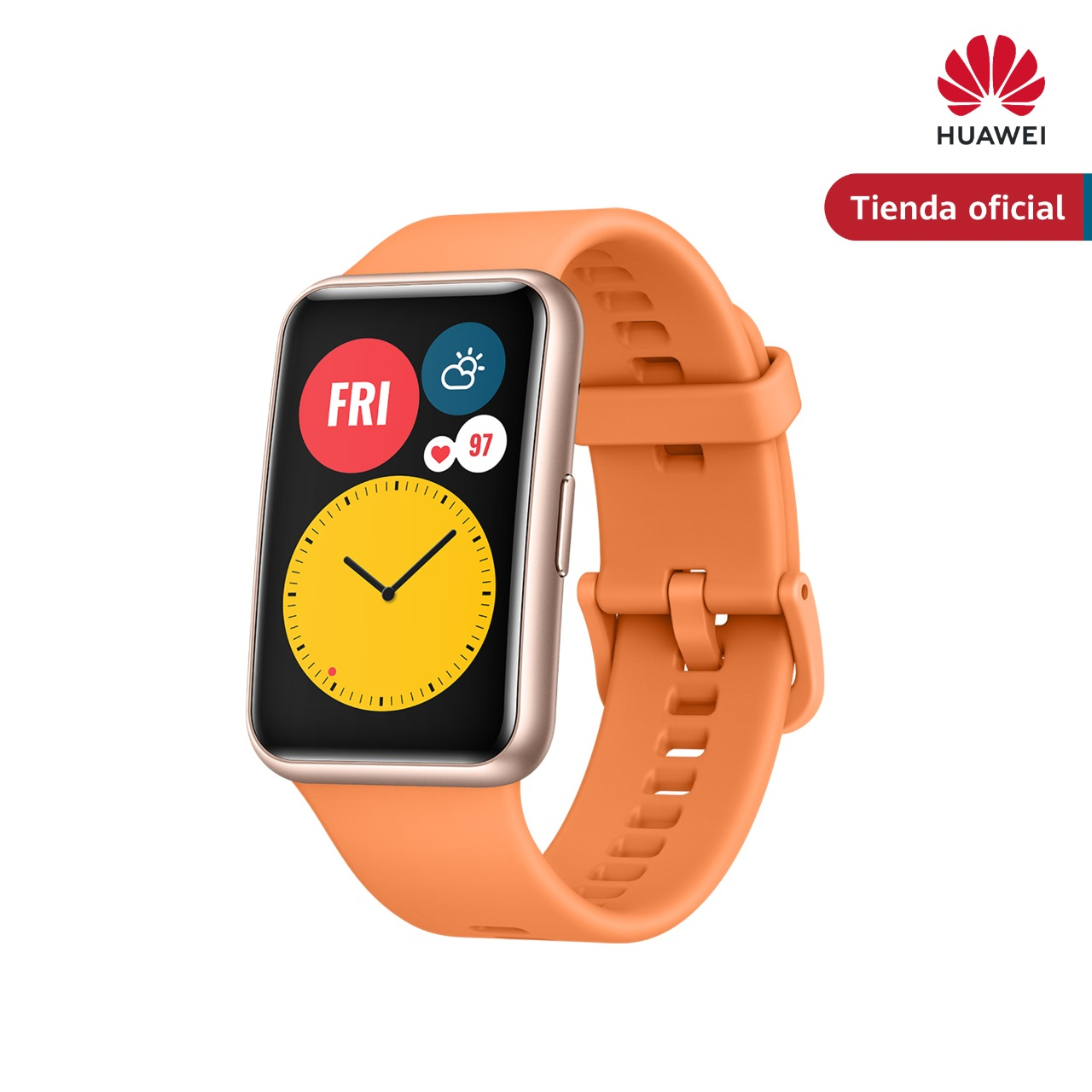 Huawei Smartwatch Watch Fit