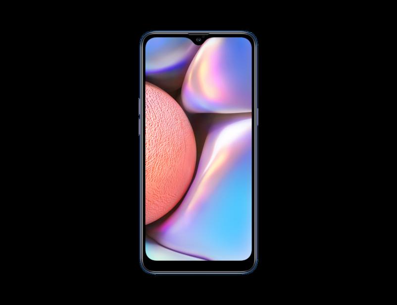 Samsung Celular Galaxy A10s Azul