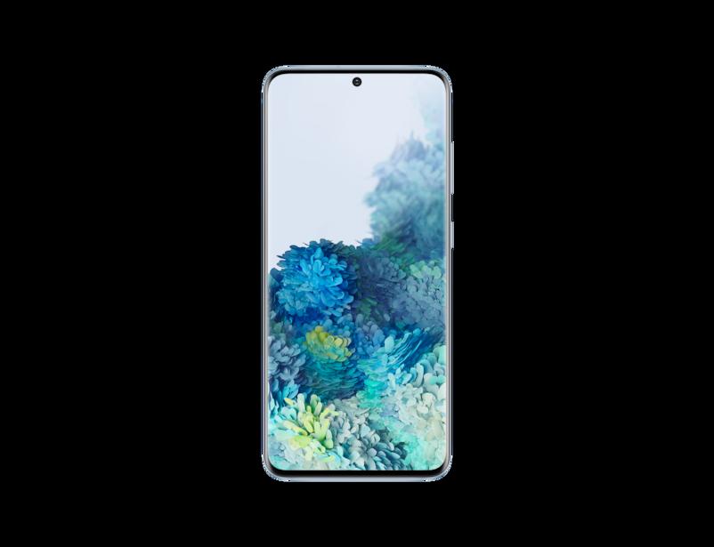 Samsung Celular Galaxy S20 Azul