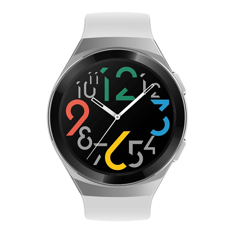 Huawei Smartwatch Huawei Watch GT 2e - Blanco