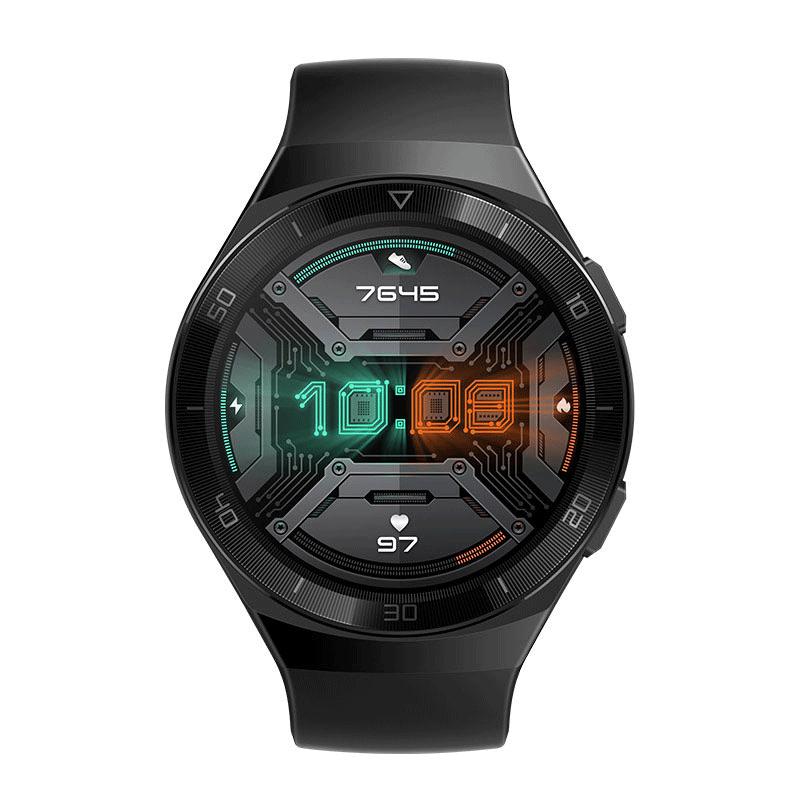 Huawei Smartwatch Huawei Watch GT 2e - Negro