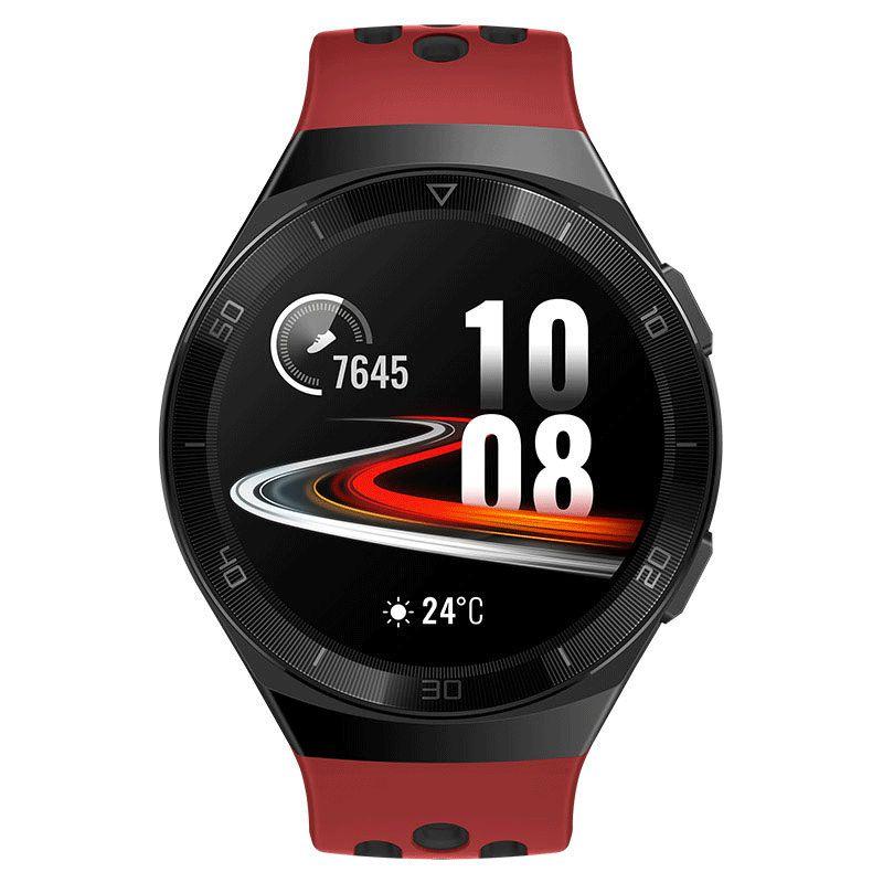 Huawei Smartwatch Huawei Watch GT 2e - Rojo
