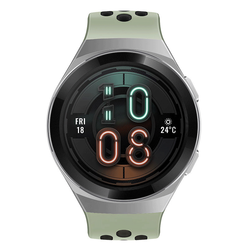 Huawei Smartwatch Huawei Watch GT 2e - Verde