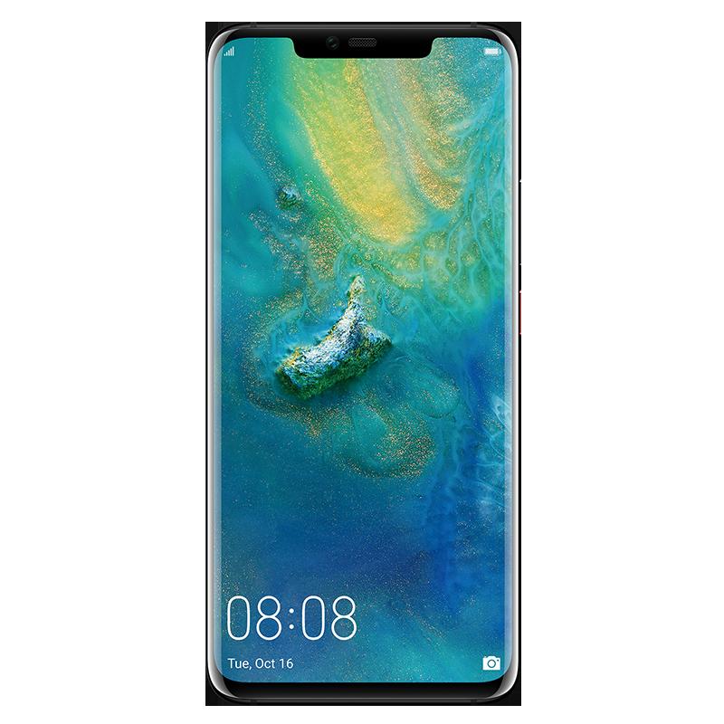 Huawei Mate 20 Pro 128GB - Negro