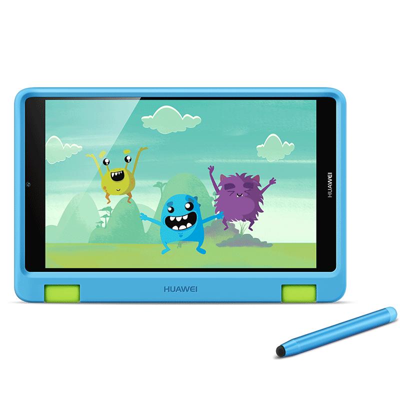 Huawei Tablet MediaPad T3 7 Kids 1G+8G - Azul