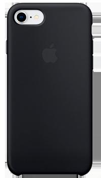 Apple Funda Silicone para iPhone 8