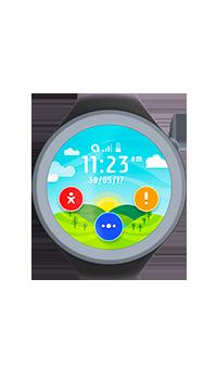 ANDA Smartwatch ANDA