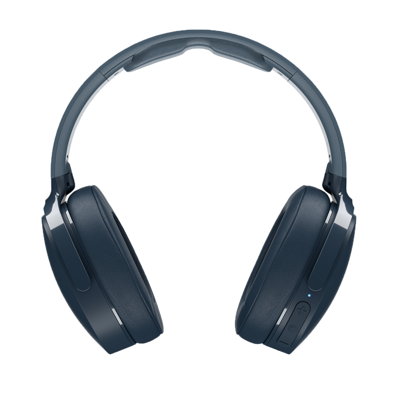 Skullcandy Audífonos Bluetooth Hesh 3 Wireless Azul