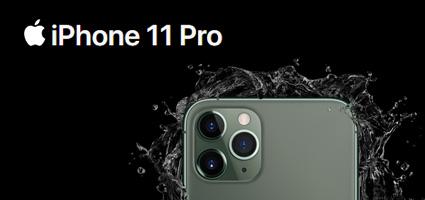 iPhone 11 Pro | Entérate primero