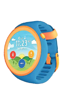 Smartwatch ANDA