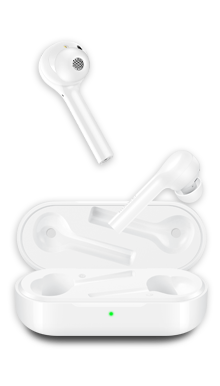 Huawei FreeBuds Lite Blanco