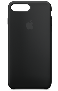 Apple Funda Silicone para iPhone 8 Plus