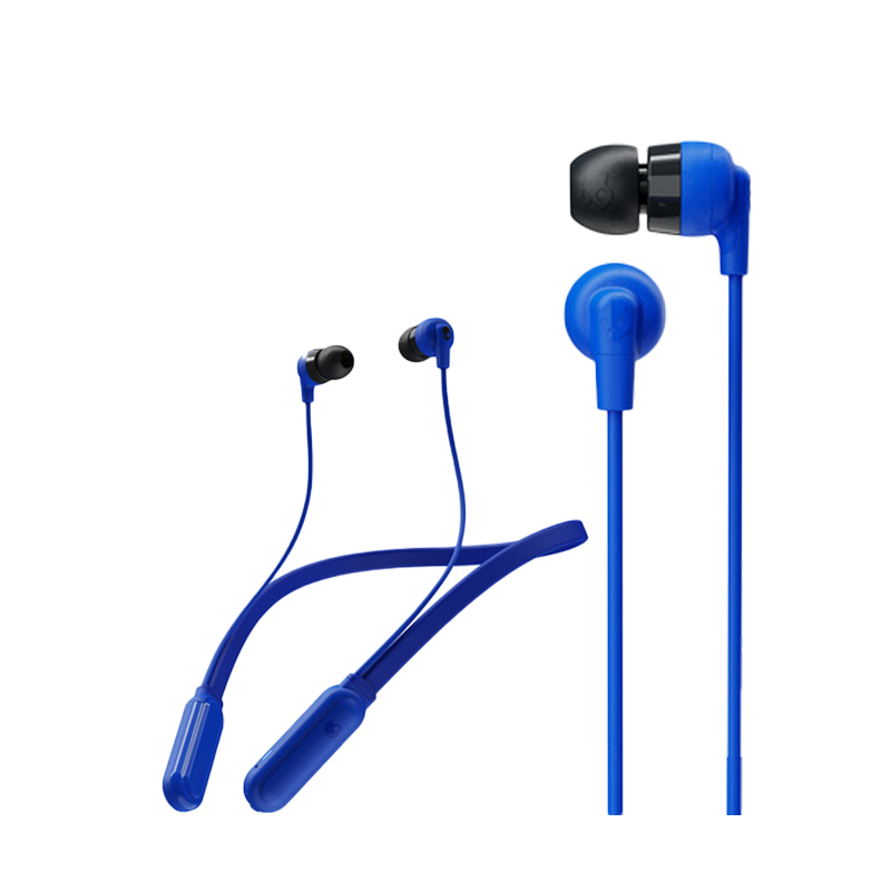 Skullcandy Audífonos S2IQW Bluetooth Wireless A