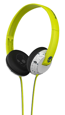 Skullcandy Audífonos Up Rock