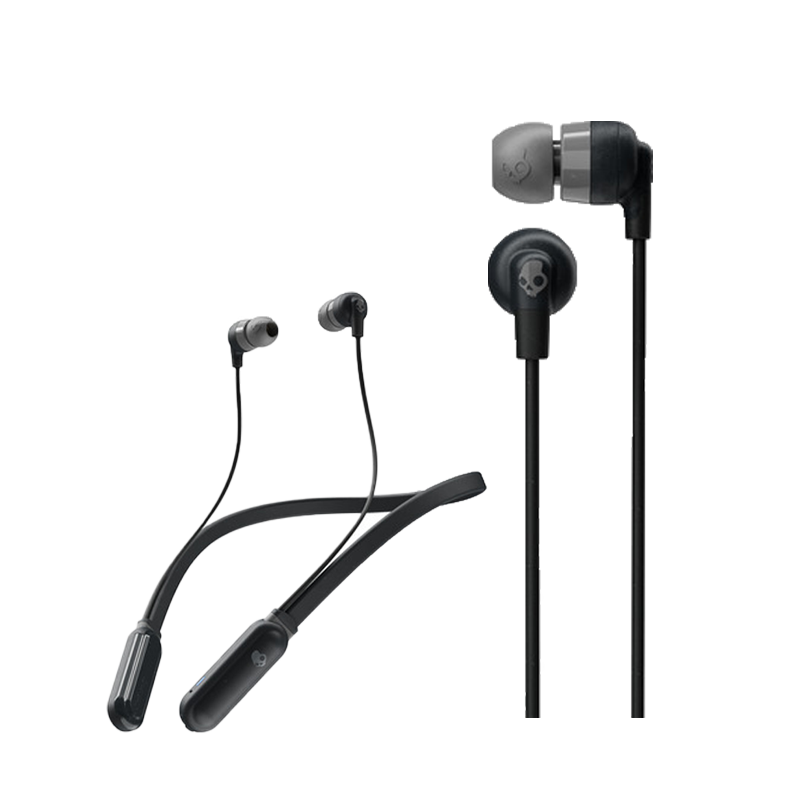 Skullcandy Audífonos S2IQW Bluetooth Wireless N