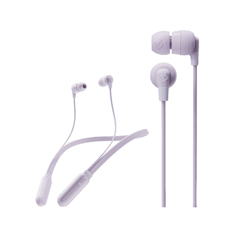 Skullcandy Audífonos S2IQW Bluetooth Wireless P