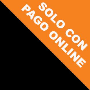Etiqueta Solo Online Tienda Claro